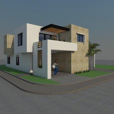 Casa AO