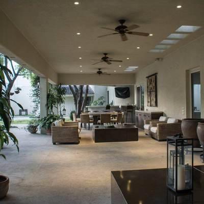 Modernidad y tradición para la Residencia San Pedro