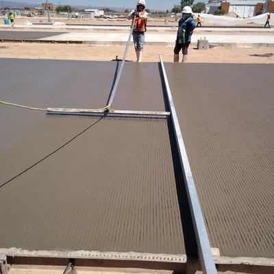 Pavimento de Concreto Hidraulico