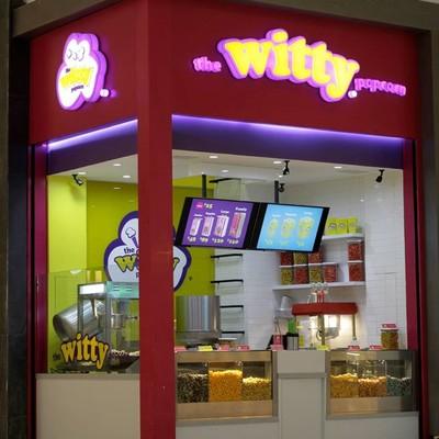 The Witty Popcorn - Centro Santa Fe