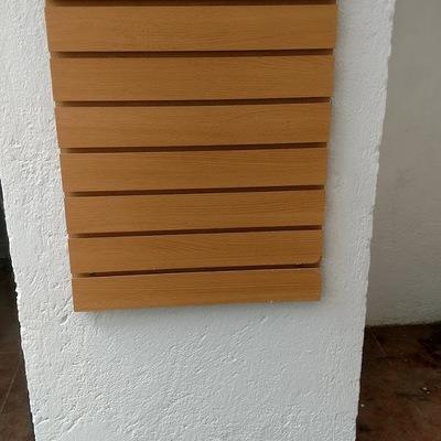 Reparación de humedades en fachada
