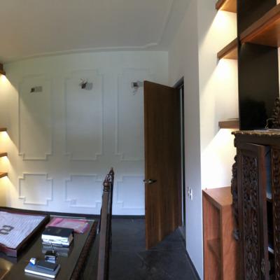 Remodelación Despacho