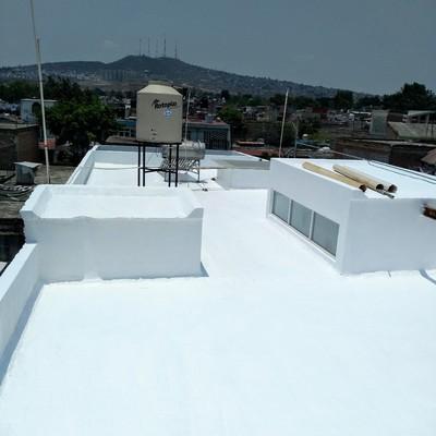 expertos en pintura e impermeabilización