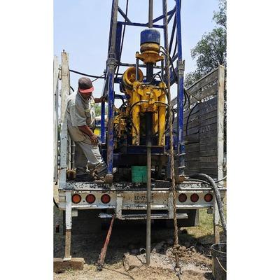 Exploración de mecánica de suelos