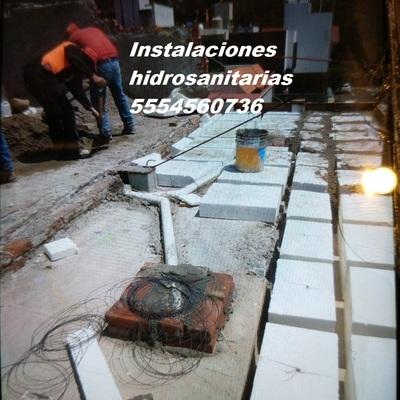 Plomería y electricidad :Santa María Tepepan, Santiago Tepalcatlalpan