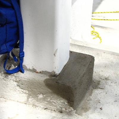 Trabajos De Reparación