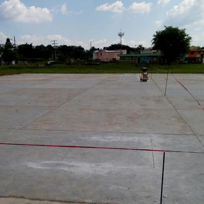 PROCESO CONSTRUCTIVO ARCOTECHO
