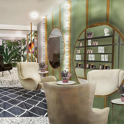 Salon de Belleza UCHI