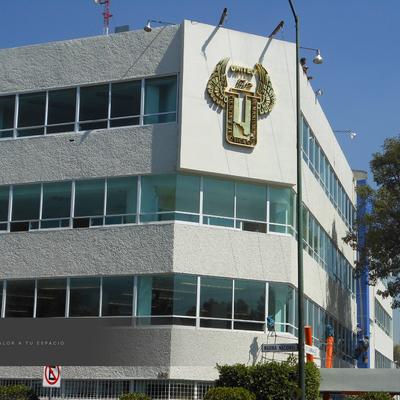UNITEC Cuitláhuac / Remodelación Fachada