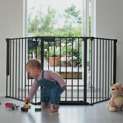 Cómo tener una casa segura para los niños