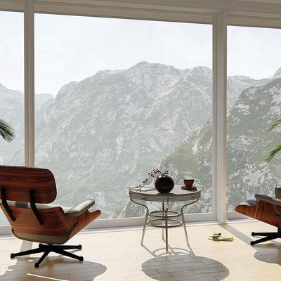Cómo conseguir casas con vistas de encanto