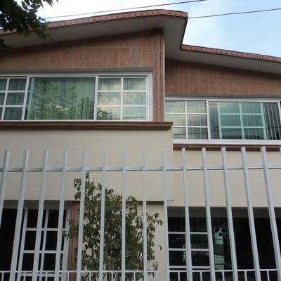 Remodelación de ventanas y techado de cristal