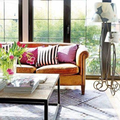 Cómo refrescar tu casa sin malgastar ni desperdiciar energía