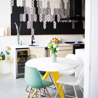 Soluciones low cost para dar vida a tus paredes