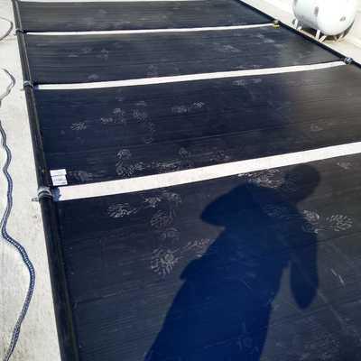 Paneles solares temixco