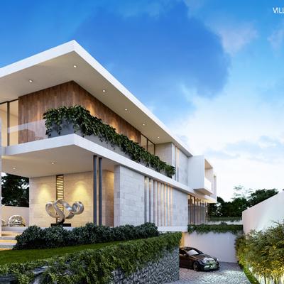 Villa Lemus