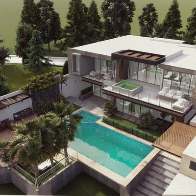 PROYECTO RESIDENCIAL, TEQUESQUITENGO, MORELOS