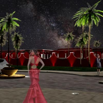 Jardín de Eventos en Huitzilhuacán
