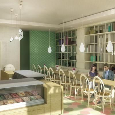 Cafetería Ruggeri