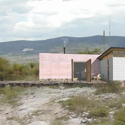 Casa de Cal y Arcilla