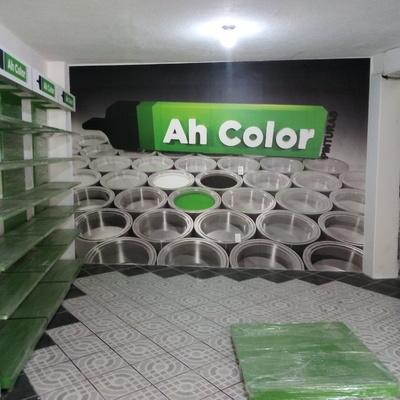 tienda AH COLOR pinturas