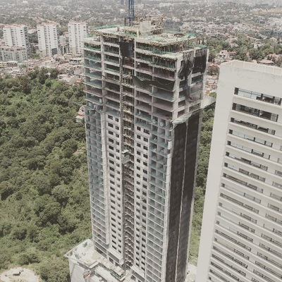 TORRE 5 CLUB RESIDENCIAL BOSQUES