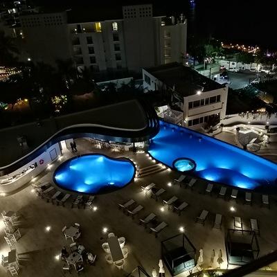 Cabo Villas Hotel, Cabo San Lucas, BCS