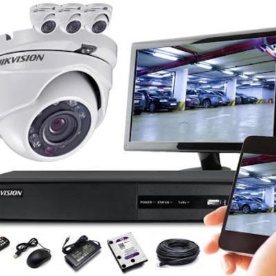 CCTV MONTERREY