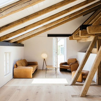 8 consejos para renovar una casa antigua