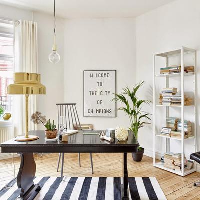10 ocasiones en las que nos enamoramos de los pisos de madera