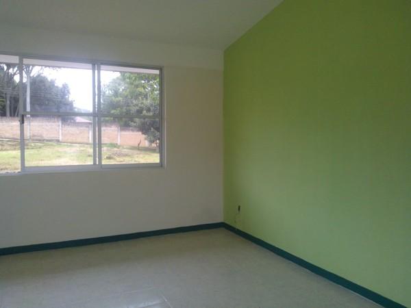 Foto acabados interiores de p c construcciones 272001 for Acabados minimalistas interiores