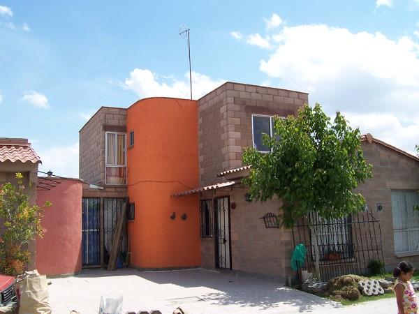 Foto ampliacion de casa geo tipo practica de mej a y for Decoracion casa geo