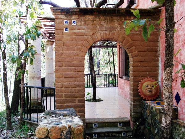 Foto Arquitectura Mexicana Tradicional Contemporanea De