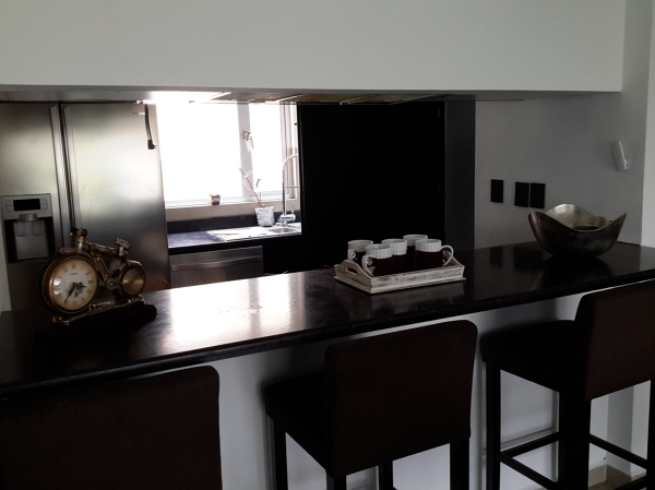 foto bancos para cocina o barra de mtd 144092 habitissimo