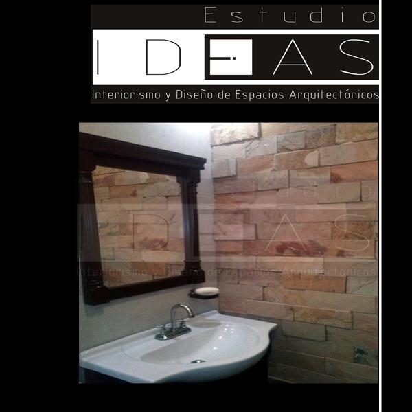 Imagenes Baños De Visita:Foto: Baño de Visitas de Estudio Ideas #115111 – Habitissimo