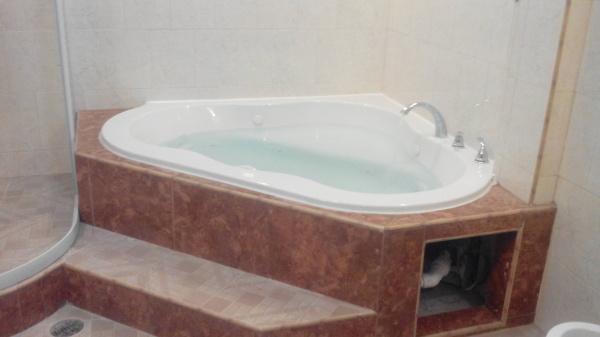 Tinas De Baño Ofertas:Foto: Baño Tina de Hidro Masaje de Construcciones Hdz #117768