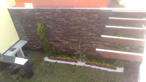 Foto Barra Asador En Jardin De Art Amp Design 135301