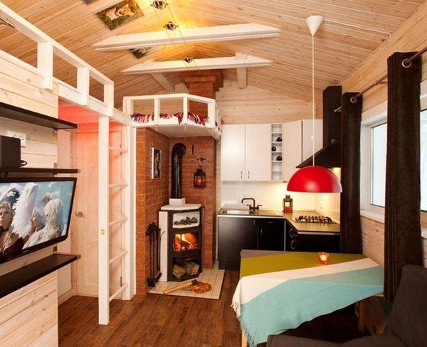 8 Casas De Campo Pequenas Y Sorprendentes Ideas Construccion Casa