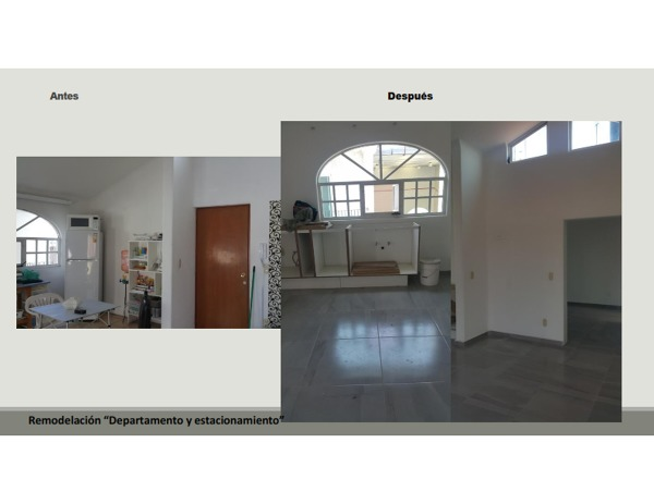 Foto cambio de piso y de entrada a recamara de iidcee - Cambio de pisos ...