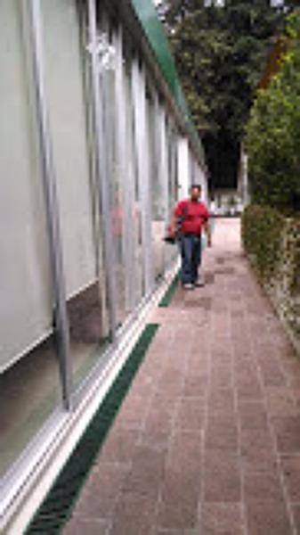 Foto canceler a exterior de oficinas de favimor 152854 for Exterior oficinas