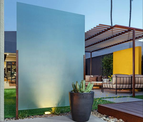 Foto casa 39 s villa kya de todo natural piedra jard n mx for Apartamentos villa jardin cambrils