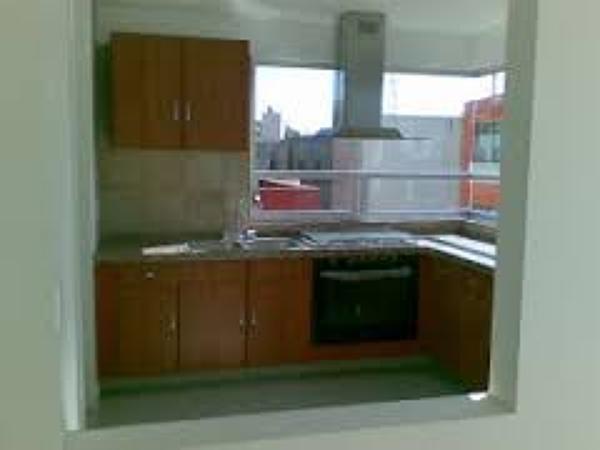 Foto cocina del departamento 2 de mision xxi 120043 for Cocina departamento