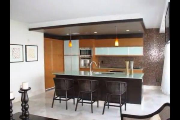 Foto cocina departamento mei miami de curba for Cocinas en departamentos pequenos