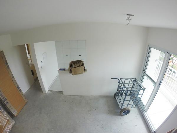 Foto: Cocina sin Muebles antes de Remodelación #306436 - Habitissimo