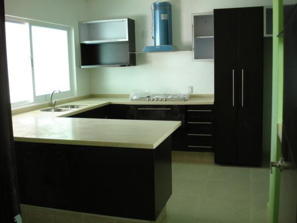 Foto cocina jardin real de carp ntero 86339 habitissimo for Cocinas de jardin