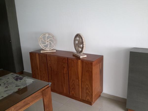 Foto: Credenza - Gabinetes - Muebles para Comedor de Mtd #144091 ...