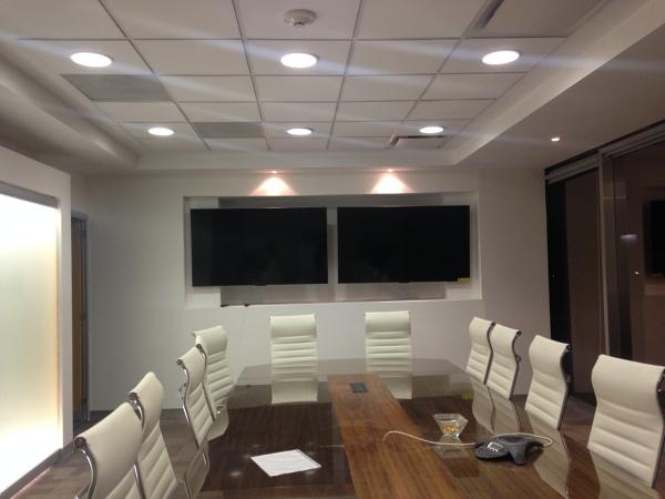Foto: Decoración de Interiores (Oficinas) de Diseño ...