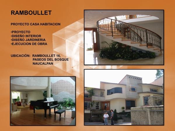 Foto dise o y proyecto de casa habitaci n de grupo conso for Proyecto casa habitacion minimalista