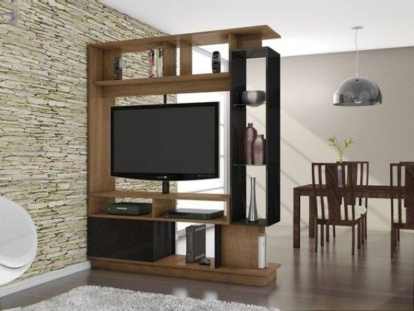 Foto divisi n de tu sala de jopys muebles 323695 for Decoracion apartamentos modernos en bogota