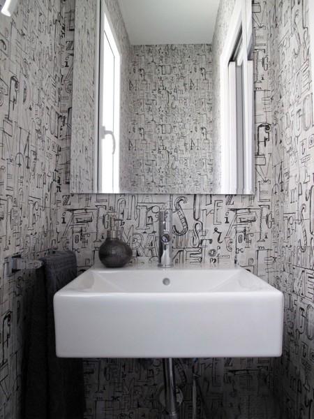 Baños El Jardin Oaxaca:Foto: Espejo en el Baño #154197 – Habitissimo